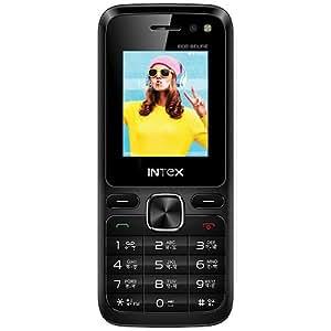 Intex Eco Selfie (Black)