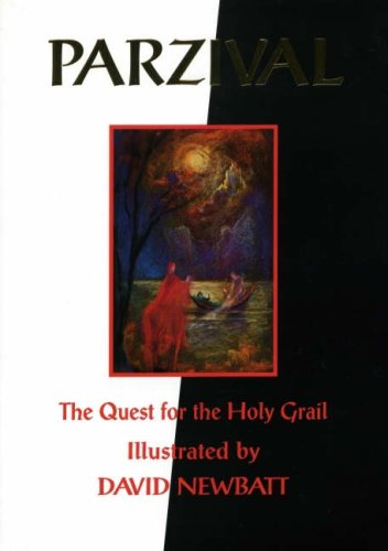 Parzival : the quest for the Holy Grail