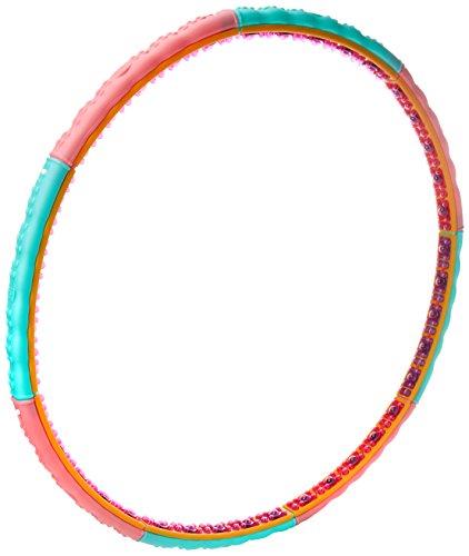 Hoopomania Anion Hoop, Hula Hoop con 40 magneti 2,1kg