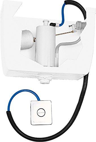 Fominaya DC52 – Descargador hidroneumático + pulsador + juntas + tubos + grifo lateral