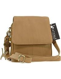 Catwalk Collection Handbags Teagan, Sac musette