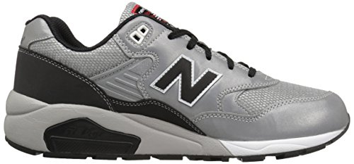 New Balance MRT580BH Herren Trainers Siler with Black