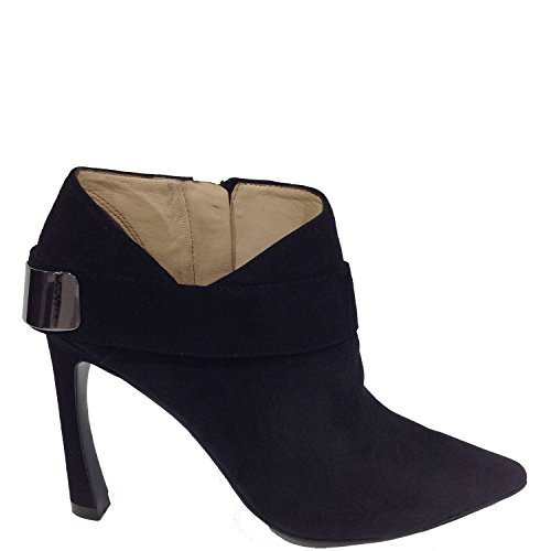 Guess FL4SMESUE09 Ankle Boots Femme Black