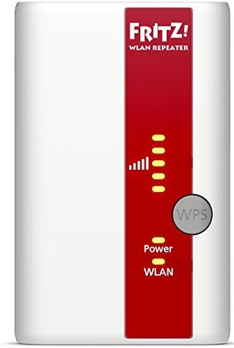 AVM FRITZ!WLAN Repeater 310 (300 Mbit/s, WPS) - 3