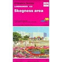 Skegness Area (Landranger Maps)