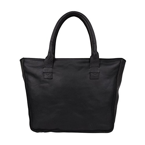 Cowboysbag 2014, Sacchetto Donna Nero (Black)