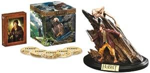 Der Hobbit: Eine unerwartete Reise [Extended Collector's Edition] [3D Blu-ray]