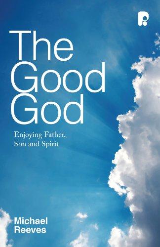 The Good God (English Edition)