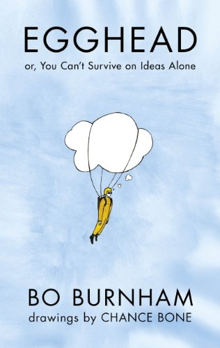 Nativen Fringe (Egghead: Or, You Can't Survive on Ideas Alone (English Edition))