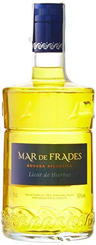 Mar de Frades - Licor de Hierbas - 70 cl