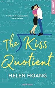 The Kiss Quotient par Helen Hoang