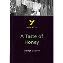 A Taste of Honey (York Notes)