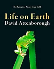 Life on Earth: The Greatest Story ever told
