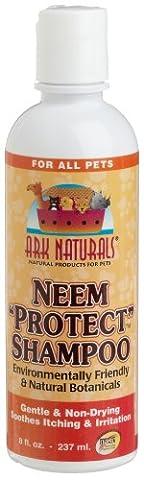 ARK NATURALS NEEM PROTECT SHAMPOO, 8