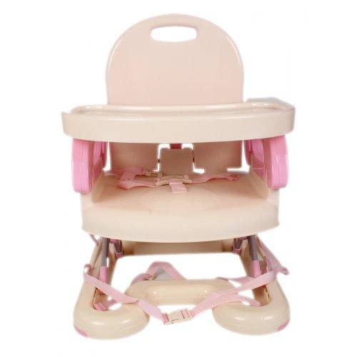 Mastela Booster to Toddler Seat - PINK, 6M+