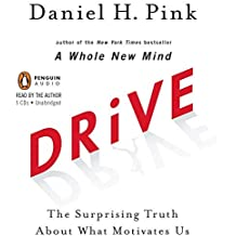 [(Drive CD )] [Author: Daniel Pink] [Jan-2010]
