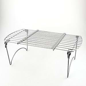 schuhschrank ablage regal metallregal garderobe k che haushalt. Black Bedroom Furniture Sets. Home Design Ideas