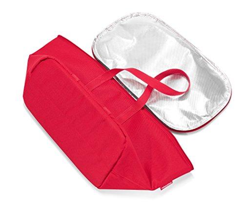 reisenthel acquisti coolerbag / Borsa frigo - aquarius Rosso