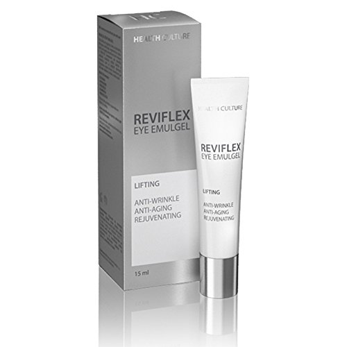 REVIFLEX eye emulgel 15 ml