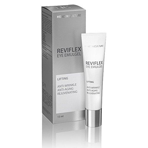 REVIFLEX eye emulgel 15 ml