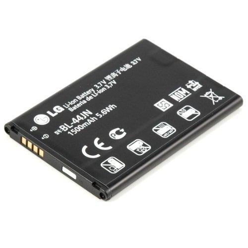 Bateria Original LG BL-44JN P970 Optimus Black / L3