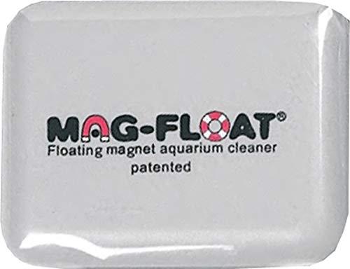 Pet Supplies Mag-float 360a Large Acrylic Magnetic Aquarium Cleaner Comfortable Feel Fish & Aquariums