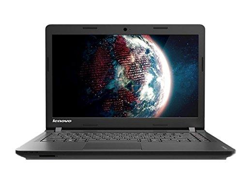 Lenovo ideapad110 15.6-inch Laptop (6th Gen i3-6006U/4GB/1TB/DOS/Integrated Graphics), Black Texture