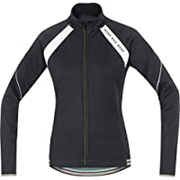 Gore Bike Wear Power Lady 2.0 Windstopper Soft Shell - Chaqueta para mujer