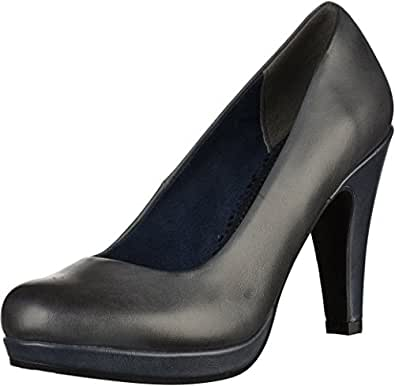 Marco Tozzi 2-22427-27 Damen Pumps Navy, EU 36