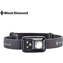 Black Diamond Cosmo Headlamp/Outdoor Stirnlampe mit Rotlicht und Dimmfunktion/Batteriebetrieben, max. 200 Lumen