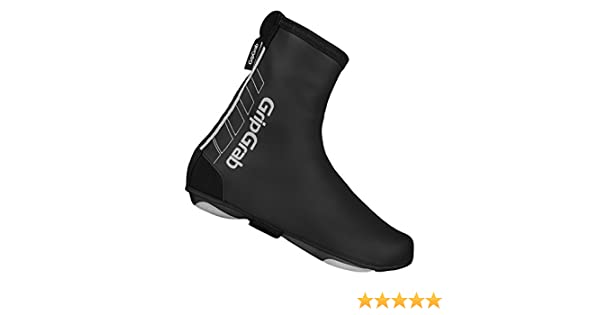 Gripgrap Overshoe Orca Waterproof and Simultaneously Superlight Overshoe
