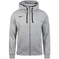 Nike M Fz FLC TM Club19 Sweat à Capuche Homme
