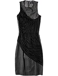 DSQUARED² Femmes Robe gris 36