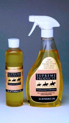 Supreme Products - Professional Horse Glistening Oil x 500 Ml
