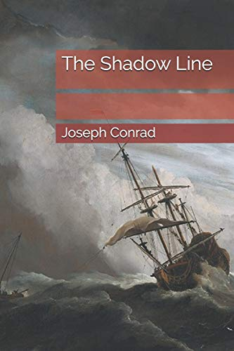 The Shadow Line - Line Shadow