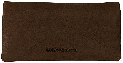 brown-bear-design-femme-portefeuille-sac-bandouliere-clutch-en-cuir-cuir-de-buffle-einknopfbarer-ban