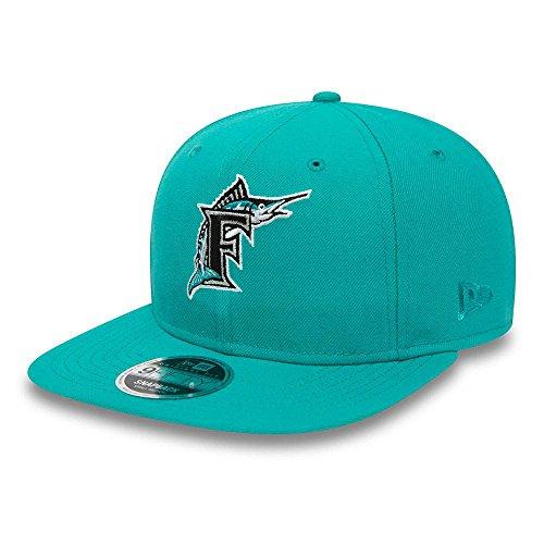 oast - Florida Marlins - MLB Baseball - Snapback Onesize Cap Kappe - Blau - Fan Artikel - US Sports - Miami (SM) ()