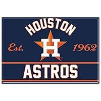 WinCraft MLB HOUSTON ASTROS Metall Magnet