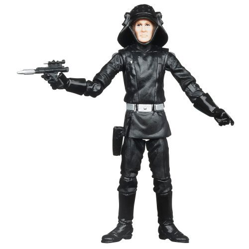 Star Wars: The Vintage Collection Action Figure VC94 Imperial Navy Commander 3.75 Inch by