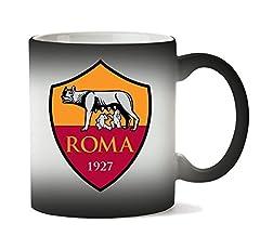 Idea Regalo - CP Roma 1927 Tazza Calore Cambiamento di Colore
