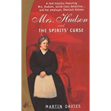 Mrs. Hudson and the Spirits' Curse
