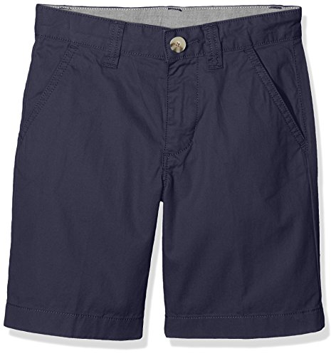 Lacoste Boy's FJ2956 Sports Shorts, Blue (Marine), 5 Years (Size: 5A)