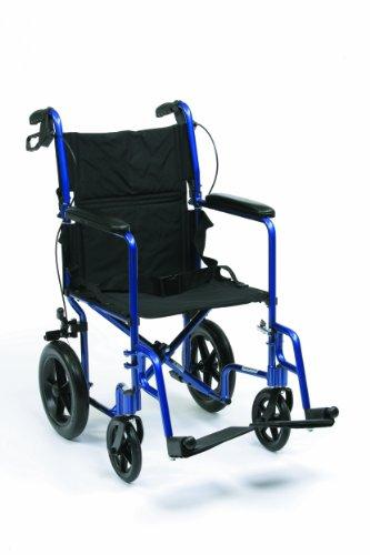 drive-medical-expedition-exp19bl-sedia-a-rotelle-da-viaggio-in-alluminio-leggera-46-cm-19-colore-blu
