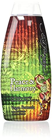 Ed Hardy Peace and Harmony Dark Tanning Sunbed Intensifier Oil