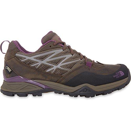 The North Face Hedgehog Hike Gtx, Chaussures de randonnée à tige basse femme