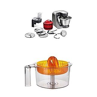 Bosch-MUM59N26DE-Kchenmaschine-HomeProfessional-Rhrschssel-3D-Rhrsystem-7-Schaltstufen-1000-W