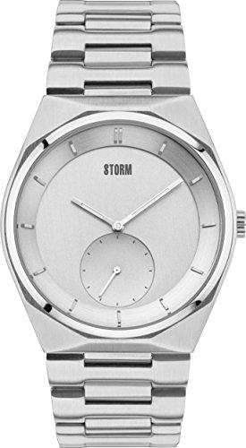 Storm London VOLTOR 47283/S Orologio da polso uomo piatto & leggero