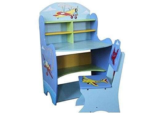 Scrivania Per Ragazzi Prezzi : Antyki set tavolo e sedia bambini scrivania per bambini ragazzi