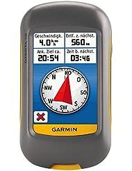 """Garmin Dakota 10 GPS Gerät mit 2,6"""" Farb-Touchscreen und bis zu 20 Std. Batterielaufzeit"""