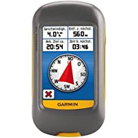 Garmin Dakota 10 GPS France Odomètre